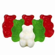 Christmas Gummi Bears, 5 lb. bag