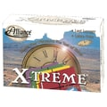Alliance® X-Treme File 7in. x 0.13in. Rubber Band, Black