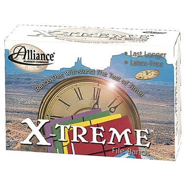 Alliance® X-Treme File 7