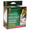 Manco Duck 1.88in. x 900in. Carpet Tape, White
