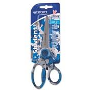 Westcott® Camouflage Scissor, 7(L)