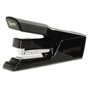 Stanley Bostitch® EZ Squeeze™ 40 Sheet Capacity Desktop Stapler, Black