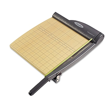 Swingline® ClassicCut® Pro 9112 Guillotine Trimmer, 15-In-1
