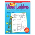 Scholastic Daily Word Ladders, 176 Pages