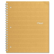 "Mead® Wirebound Recycled Notebook, 8 1/2"" x 11"""