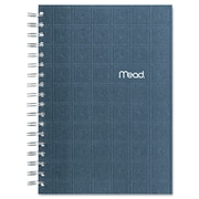 Mead® Wirebound Recycled Notebook, 6 x 9 1/2