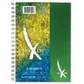 Roaring Spring Maxim Twin Wirebound Notebook, 9 1/2in. x 6 1/2in.