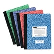 TOPS® Sewn Composition Book With Hard Cover, 9 3/4in. x 7 1/2in.