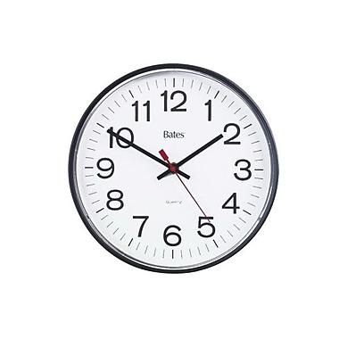 GBC® 9847014 Round Quartz Wall Clock