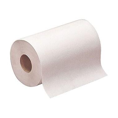 Bunzl® Coronet Towel Roll, 350', White