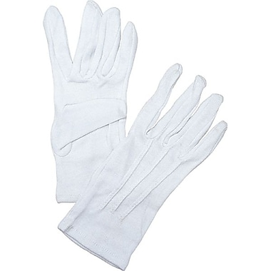 Zenith Safety Parade/Waiter's Glove, Small, 60/Pack