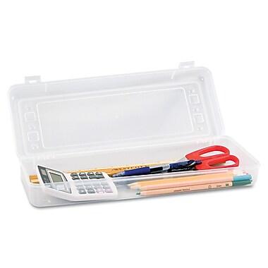 Advantus® Stretch Art Box, Clear