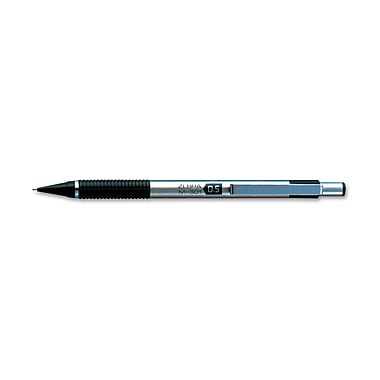 Zebra M-301 0.5 mm Mechanical Pencil, Black