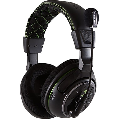 Turtle Beach Systems® XP510 Over-the-Head Headset