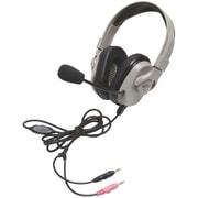 Califone® Titanium™ Series HPK-1030 Headphone with Volume Control Microphone