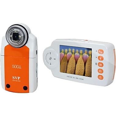 SVP® DM540 Handheld Digital Portable Microscope