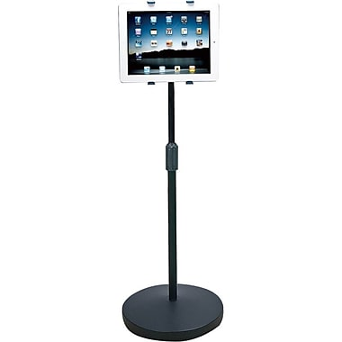 Ergoguys Aidata® 55.0in. Height Adjustable Stand For iPad and Tablet