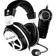 Turtle Beach Systems® Z Seven Tournament Series TBS-6010-01 Over-the-Head Gaming Headset