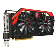 msi GeForce GTX 760 Twin FROZR Graphic Card
