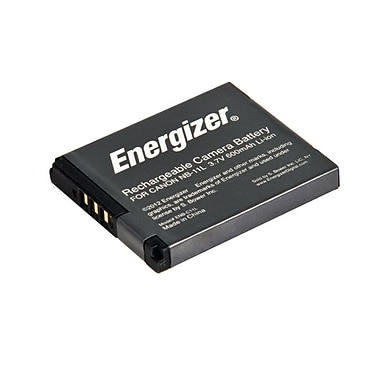 Energizer® ENB-C11L Digital Replacement Battery NB-11L  For Canon PowerShot A2400, IXUS 240HS