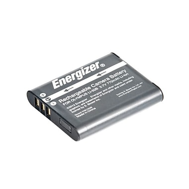 Energizer® ENB-O50B Digital Replacement Battery LI-50B For Olympus MJU 1030 SW
