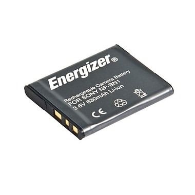 Energizer® ENB-SBN Digital Replacement Battery NP-BN1 For Sony TX100