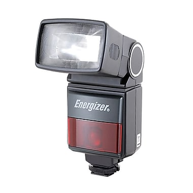 Energizer® ENF-300C Digital e-TTL II Flash (Canon DSLRs)