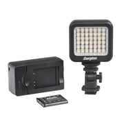 Energizer® ENL-20K Digital Pro 42-Bulb LED Light (Video Cameras)