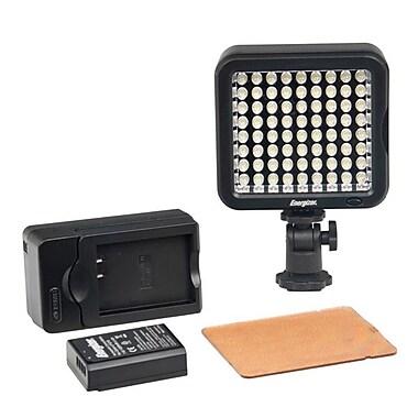 Energizer® ENL-25K Digital Pro 72-Bulb LED Light (Video Cameras)