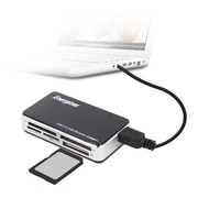 Energizer® Multi-Fit USB 2.0 Digital Card Reader