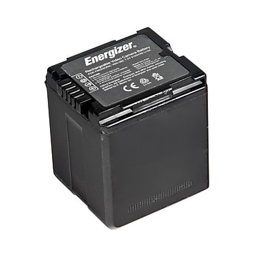 Energizer® ENV-P260 Digital Replacement Battery VW-VBG260 For Panasonic HDC-SD9/HS9