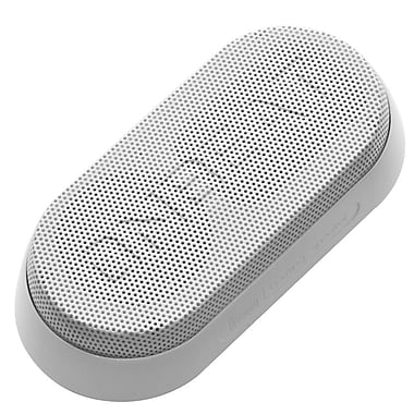 Divoom Onbeat-X1 Bluetooth® Gaming Speaker, White
