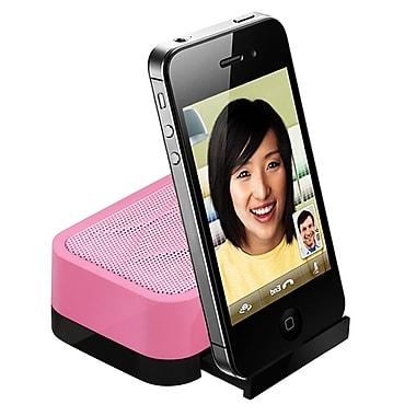 Divoom iFit-1 On-The-Go Mobile/Tablet Speaker, Assorted