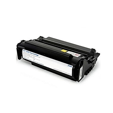 IBM InfoPrint Black Toner Cartridge, High Yield (75P5520)