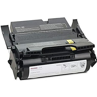 IBM Infoprint Return Program Black Toner Cartridge (75P6963)