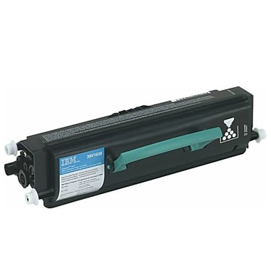 IBM Infoprint Black Toner Cartridge (39V1638)
