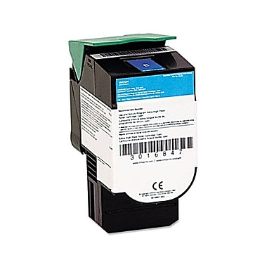 IBM Infoprint A11 Cyan Toner Cartridge, Extra High Yield (39V2431)