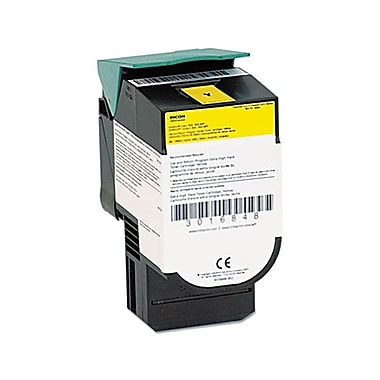 IBM Infoprint A11 Yellow Toner Cartridge, Extra High Yield (39V2433)