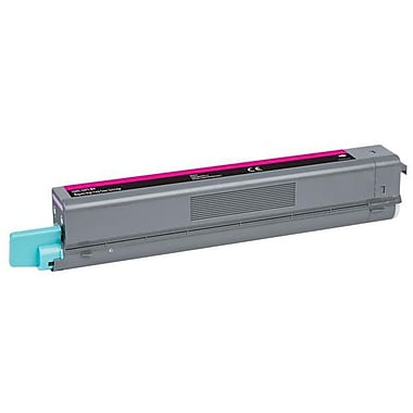 IBM Infoprint Magenta Toner Cartridge, High Yield (39V4061)