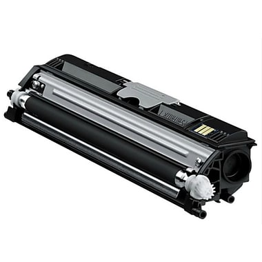 Konica Minolta Black Toner Cartridge (A0V301F)