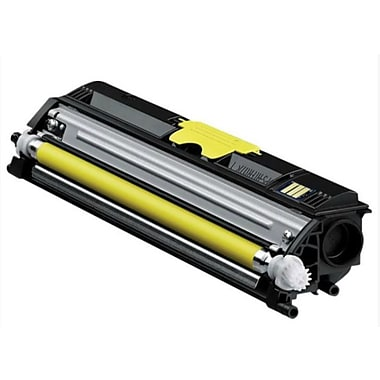 Konica Minolta Yellow Toner Cartridge (A0V306F)