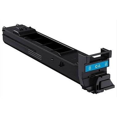 Konica Minolta Cyan Toner Cartridge (A0DK431)