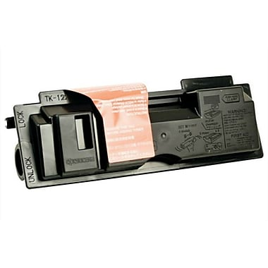 Kyocera Mita TK-122 Black Toner Cartridge, High Yield