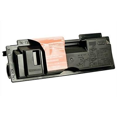 Kyocera Mita TK-122 Black Toner Cartridge, High Yield
