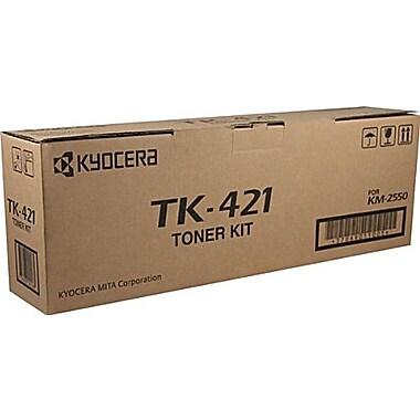 Kyocera Mita TK-421 Black Toner Cartridge