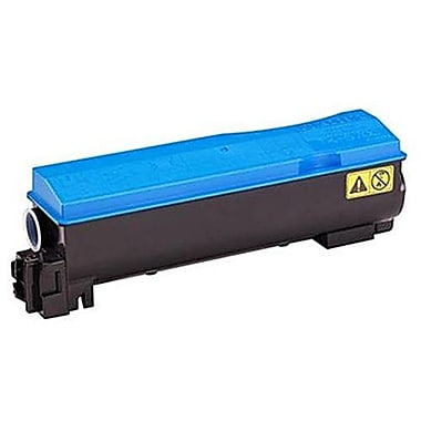 Kyocera Mita TK-572C Cyan Toner Cartridge, High Yield (1T02HGCUS0)