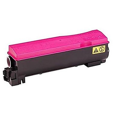 Kyocera Mita TK-572M Magenta Toner Cartridge, High Yield (1T02HGBUS0)