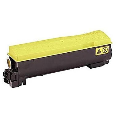 Kyocera Mita TK-572Y Yellow Toner Cartridge, High Yield (1T02HGAUS0)