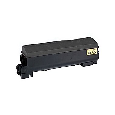 Kyocera Mita TK-582K Black Toner Cartridge, High Yield (1T02KT0US0)
