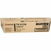 Kyocera Mita TK-812M Magenta Toner Cartridge (370PC4KM)